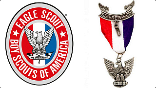Troop 103 adds 4 new Eagle Scouts in 2021